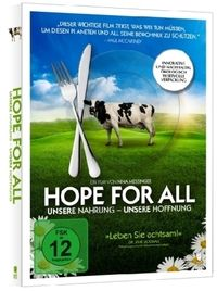 Hope for all Unsere Nahrung Unsere Hoffnung