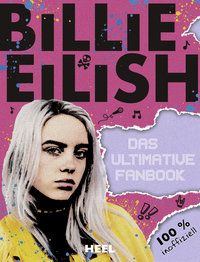 Sally Morgan Billie Eilish