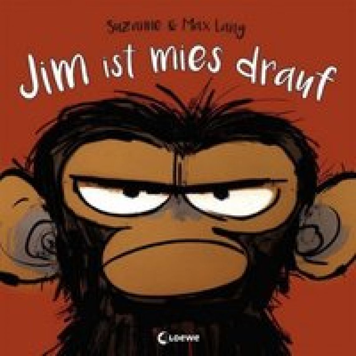 "Lang, Suzanne  ""Jim ist mies drauf"""